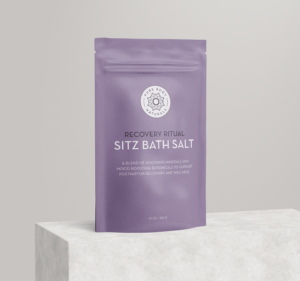 sitz-bath-salt